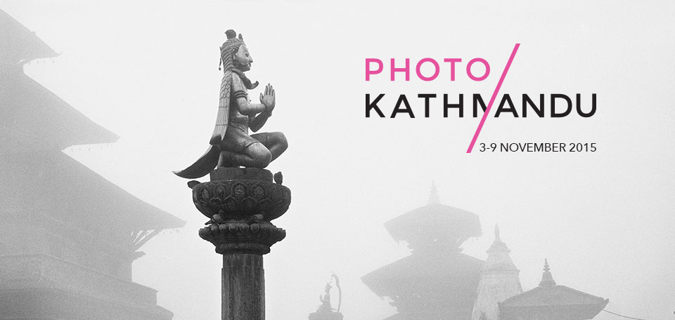 Photo Kathmandu   3-9 November 2015