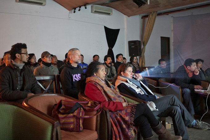 Photo: Shikhar Bhattarai